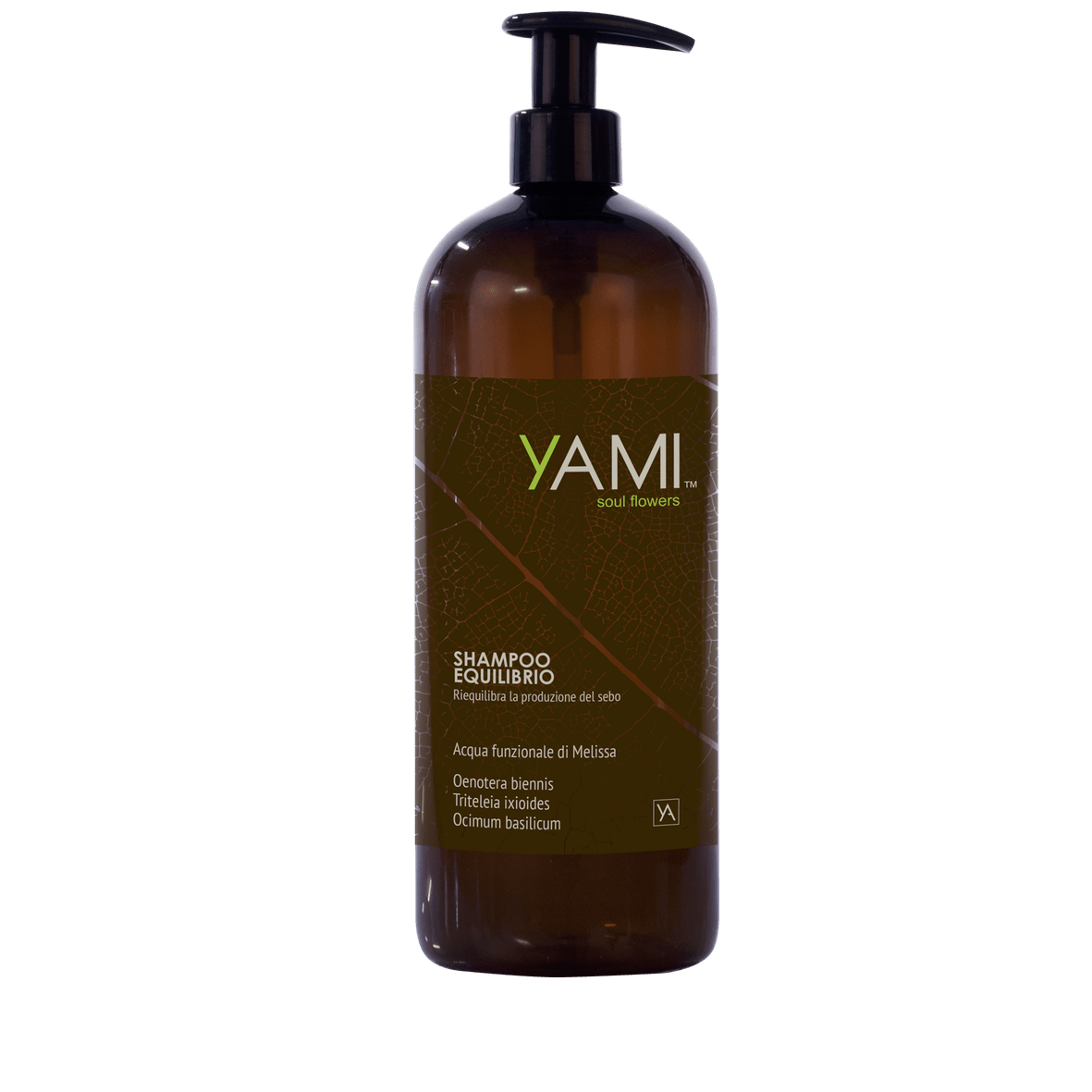 shampoo Equilibrio 1000ml