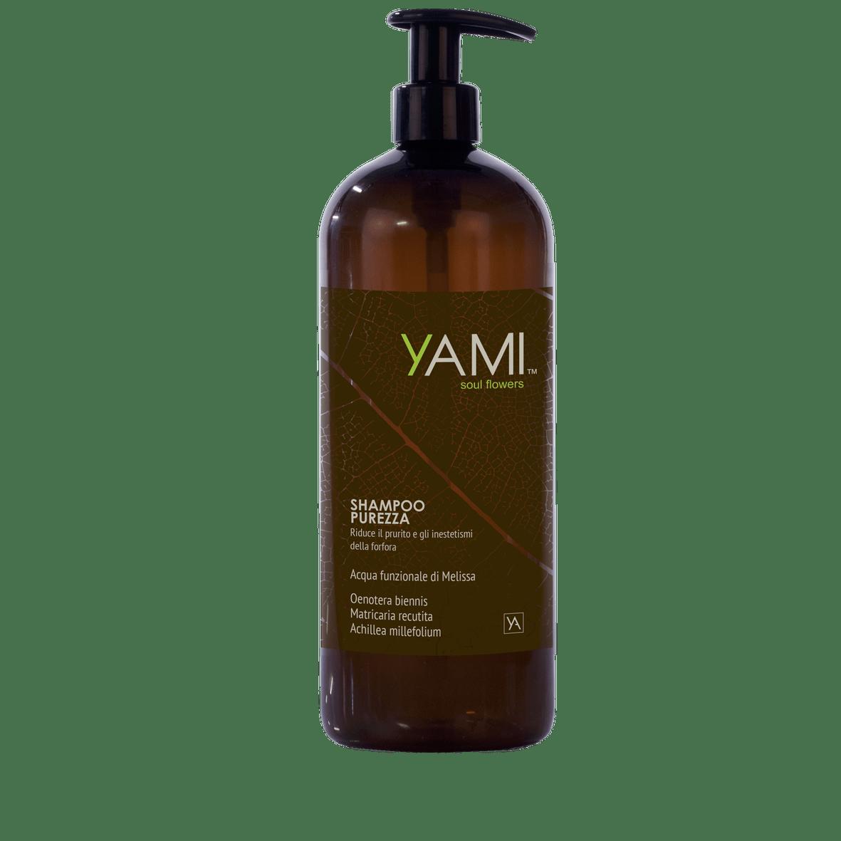 shampoo Purezza 1000ml
