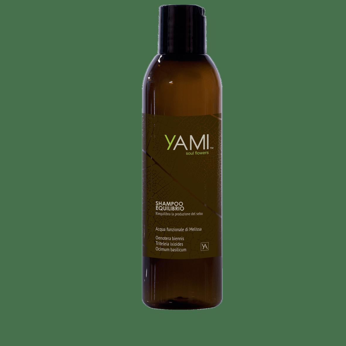 shampoo equilibrio 200ml