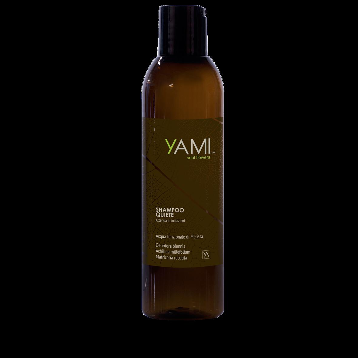 shampoo Quiete